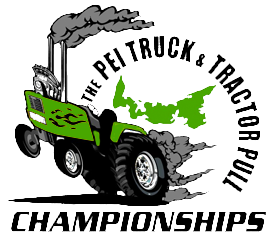 PEI Truck & Tractor Pull Championships